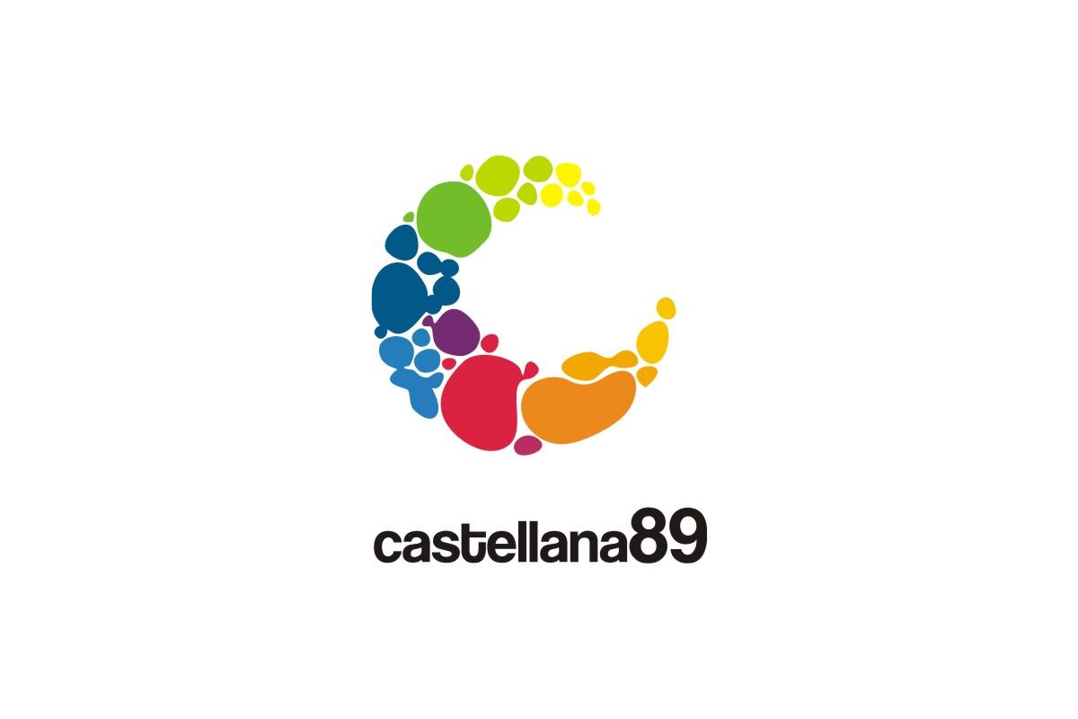 LOGO CASTELLANA