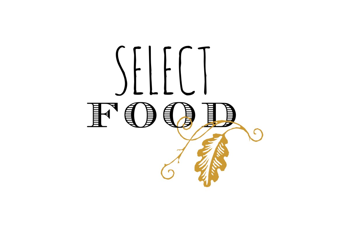 LOGO SELECT FOOD