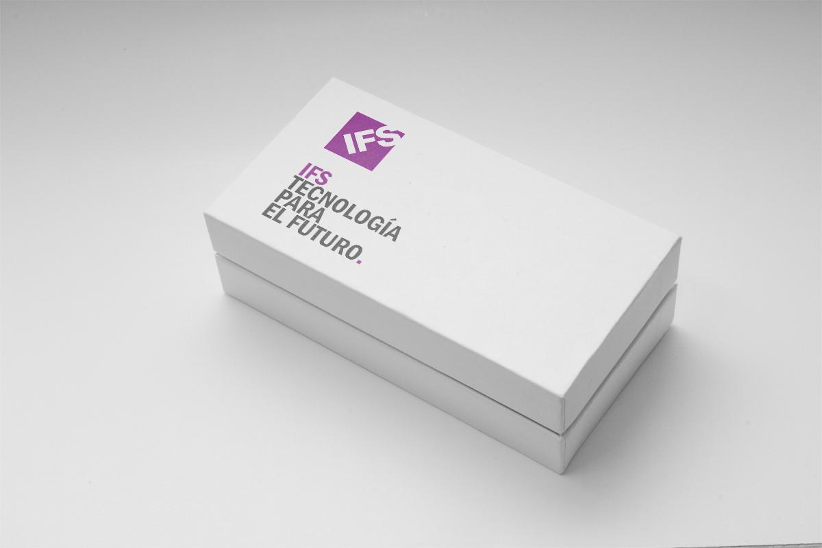 ifs caja